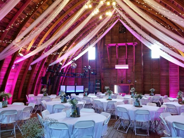Tmx 1507683682410 Hayloft Dance Hatton, ND wedding venue