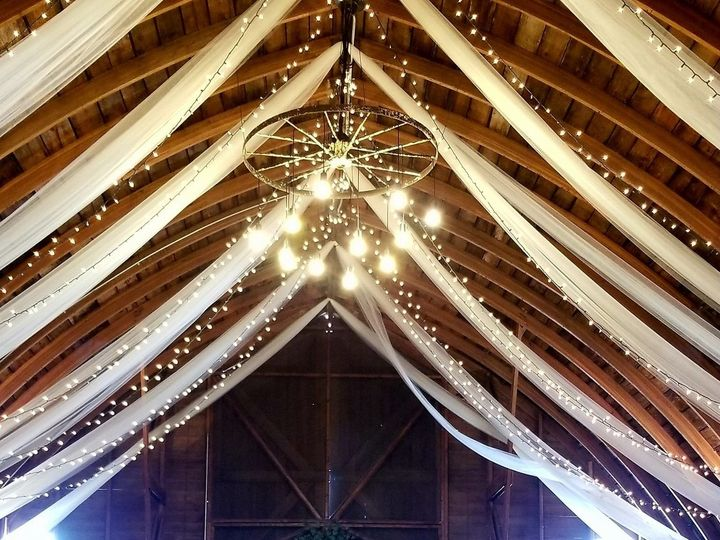Tmx 1507683693709 Hayloft Hatton, ND wedding venue