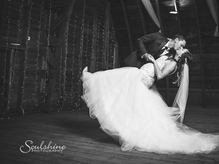 Tmx 1507683718341 Kc Barn Dip Hatton, ND wedding venue