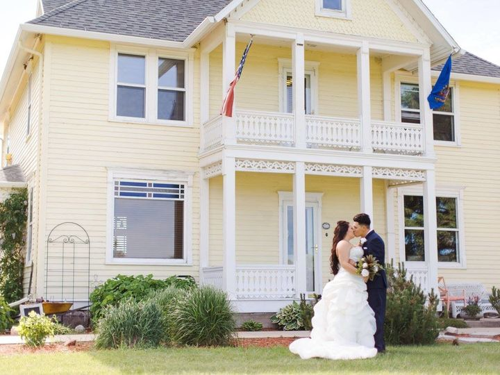 Tmx 1507683879590 Sadie And Ramon House 2 Hatton, ND wedding venue