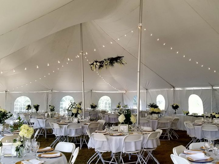 Tmx 1507683939519 Tent Decorations Hatton, ND wedding venue