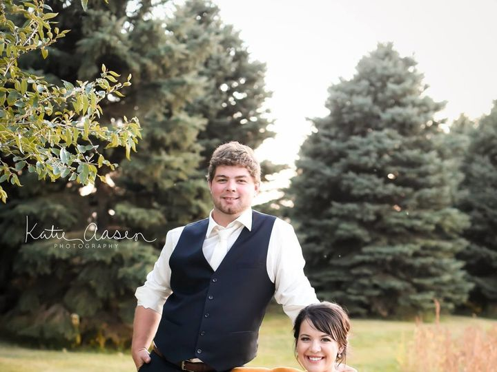 Tmx 1507684941771 Mb Couple Chair Hatton, ND wedding venue