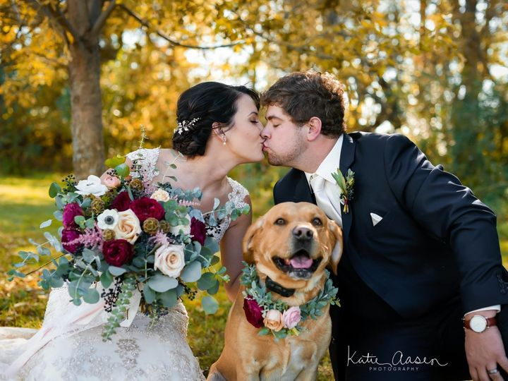 Tmx 1507684969322 Mb Dog Hatton, ND wedding venue