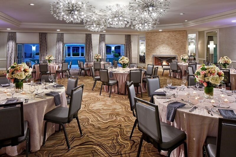 Engage Ballroom