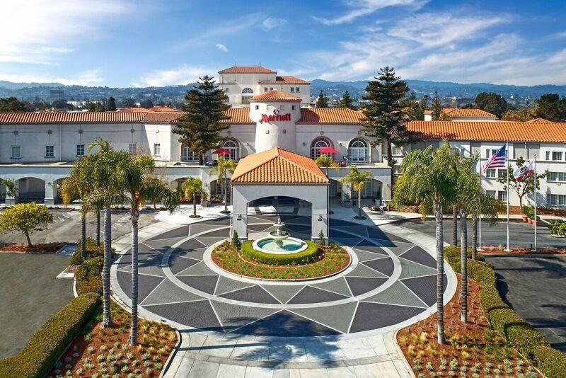 San Mateo Marriott
