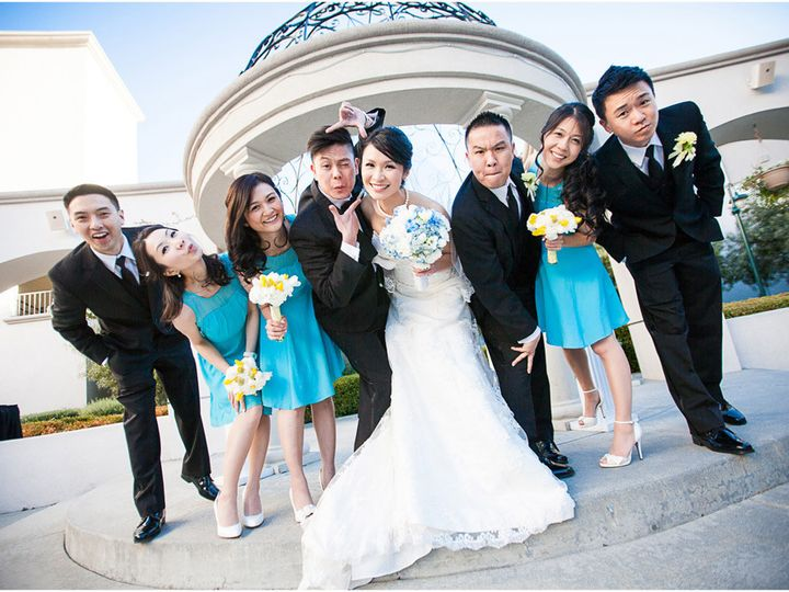 Tmx 1413480321419 Wedding7 San Mateo, CA wedding venue