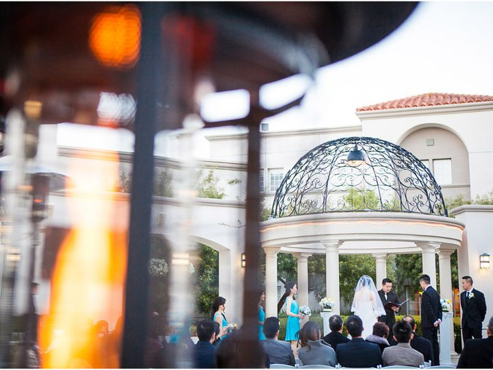 Tmx 1413480353840 Wedding13 San Mateo, CA wedding venue