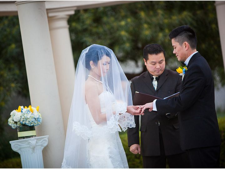 Tmx 1413480358113 Wedding14 San Mateo, CA wedding venue