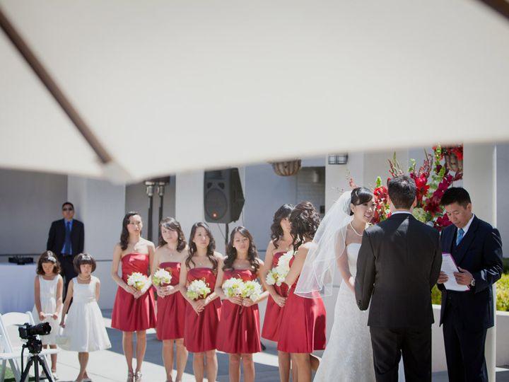 Tmx 1413480372681 Wedding18 San Mateo, CA wedding venue