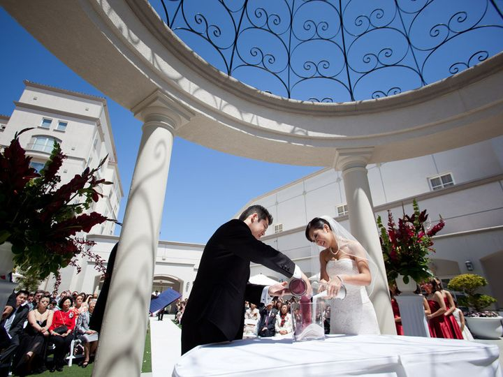 Tmx 1413480376463 Wedding19 San Mateo, CA wedding venue