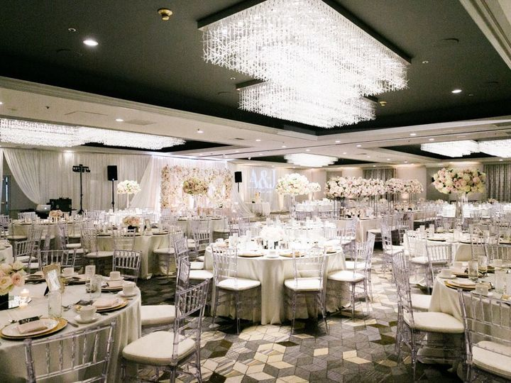 Tmx Convene White Gold 51 143859 159415018080628 San Mateo, CA wedding venue