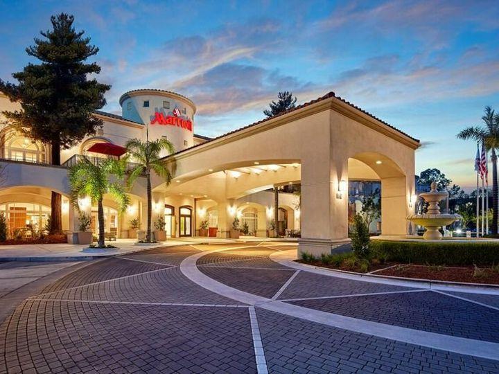 Tmx Exterior Porte Cochere 51 143859 San Mateo, CA wedding venue