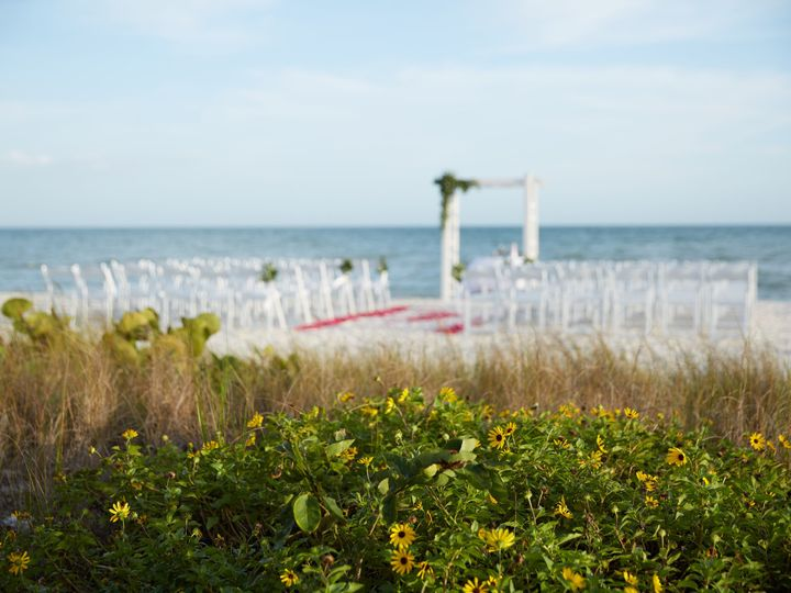 Tmx Beach Ceremony New Ground Photography 3 51 414859 Sanibel wedding venue