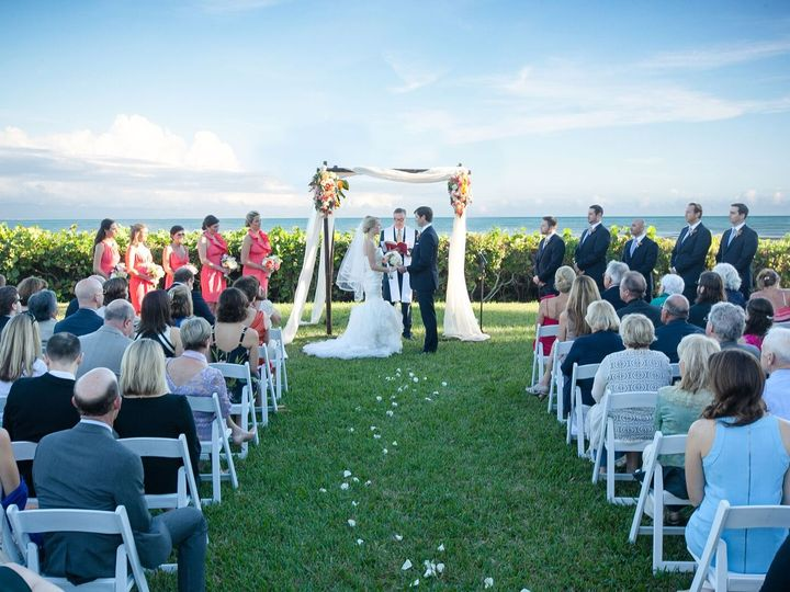 Tmx Lawn Ceremony Set Free Photography 51 414859 Sanibel wedding venue