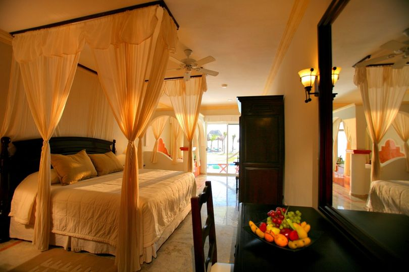 Hotel room - Journey to Paradise Travel & Tours