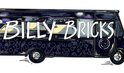 Billy Bricks / Itzapizzatruck Co 1