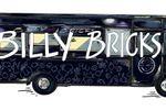 Billy Bricks / Itzapizzatruck Co image
