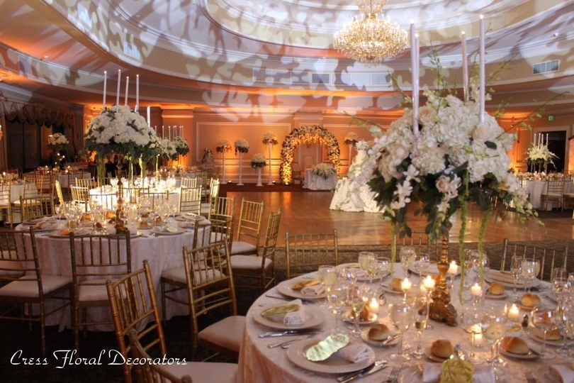 Cress Floral Decorators