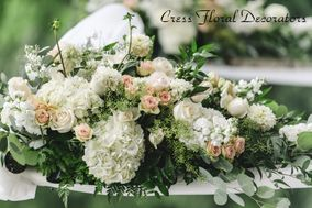 Cress Floral Decorators