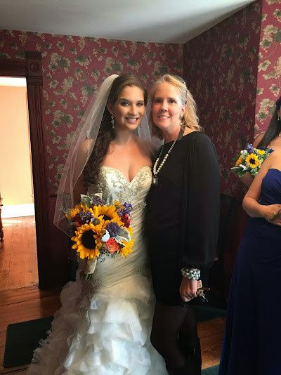Tmx 1438565459616 Gloria And Bouquet Culpeper, VA wedding florist