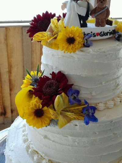 Tmx 1438565468641 More Detail Culpeper, VA wedding florist