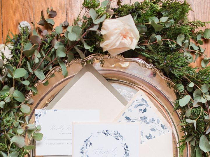 Tmx 1452169691253 Rust Manor House Leesburg Va Winter Wedding Inspir Culpeper, VA wedding florist