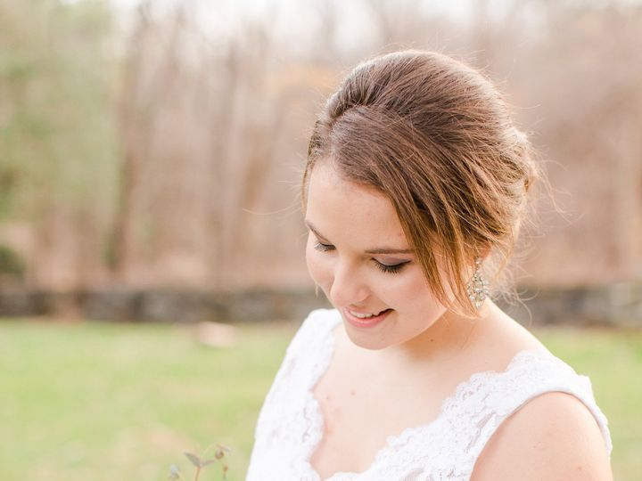 Tmx 1452169958677 Rust Manor House Leesburg Va Winter Wedding Inspir Culpeper, VA wedding florist