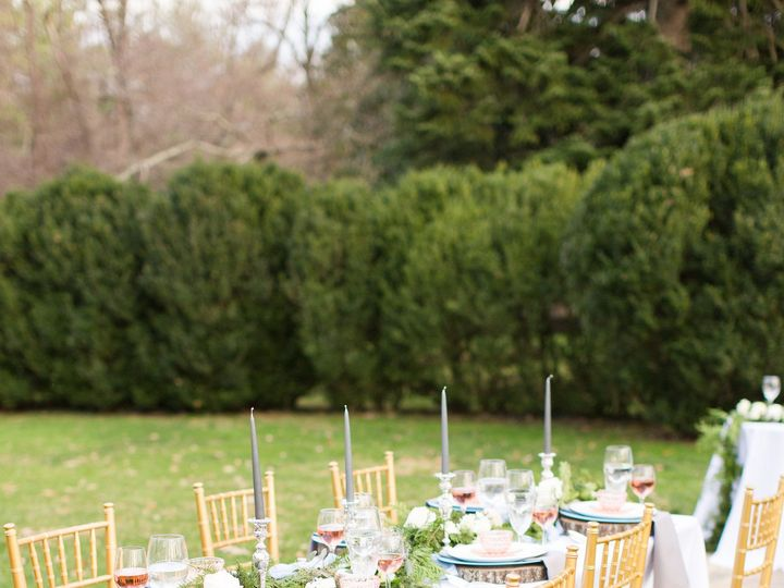 Tmx 1452170066760 Rust Manor House Leesburg Va Winter Wedding Inspir Culpeper, VA wedding florist