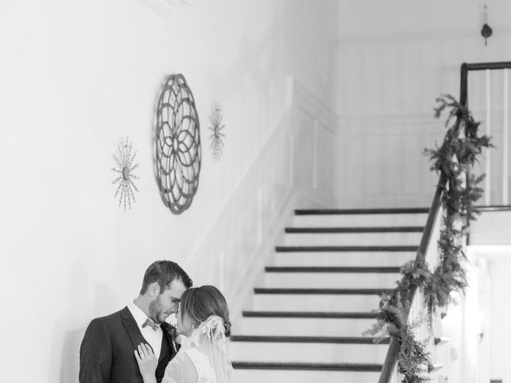 Tmx 1452170207290 Rust Manor House Leesburg Va Winter Wedding Inspir Culpeper, VA wedding florist