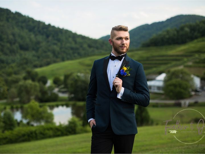 Tmx 1501763326728 Delfosse Vineyards Styled Shoot 2017 0267 Culpeper, VA wedding florist