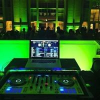 Tmx Dj Pyro Green Set Up 51 1925859 159062690439430 Arlington, TX wedding dj