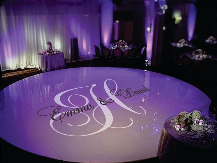 Tmx Monogram 51 1925859 159062690484432 Arlington, TX wedding dj