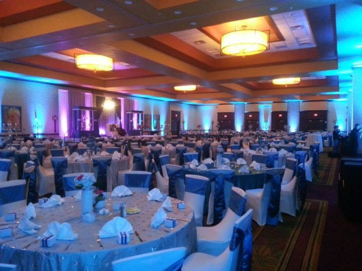 Tmx Up Lighting Ball Room 51 1925859 159062690417097 Arlington, TX wedding dj
