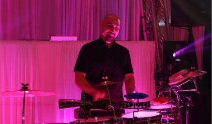 Pro DJ Percussion
