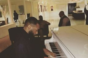 Reggie Watkins Piano