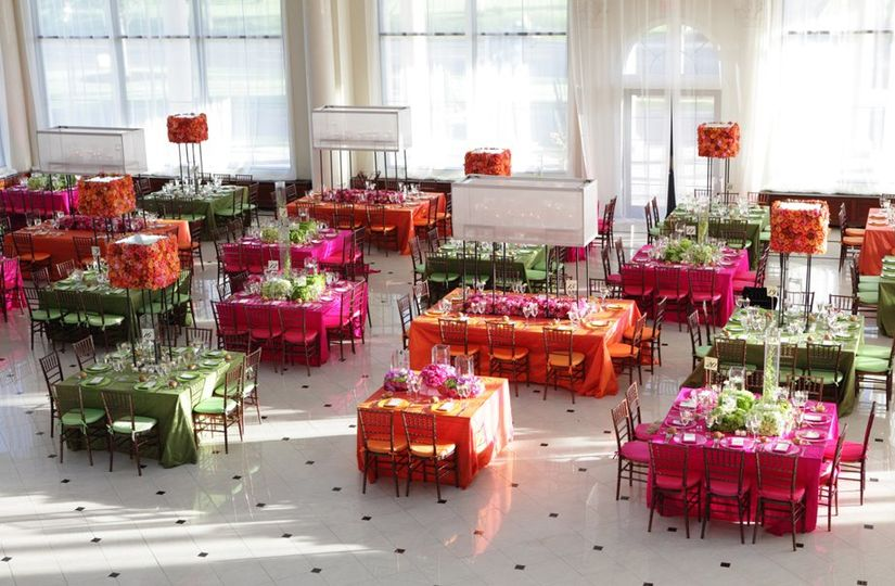 Millenia Event Catering Reviews Ratings Wedding: Jamie Hollander Catering & Events Reviews & Ratings