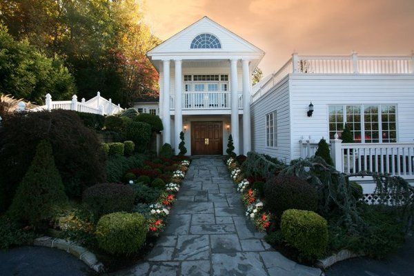 Tmx 1316643631422 Outside4 Northport, NY wedding venue