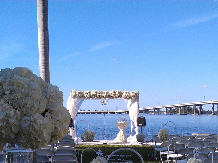 Tmx 1384285063088 Imag224 Fort Myers, Florida wedding florist