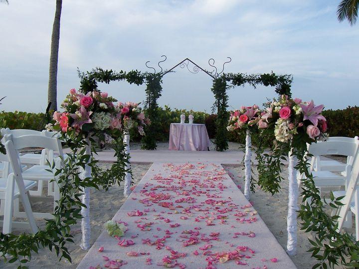 Tmx 1384286060047 100120 Fort Myers, Florida wedding florist