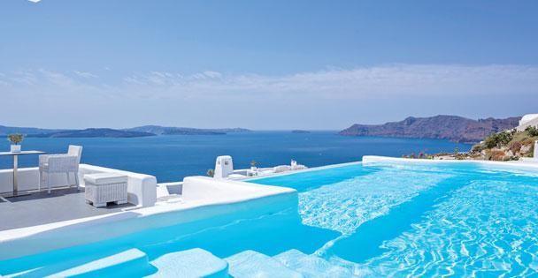 Canaves, Oia, Greece