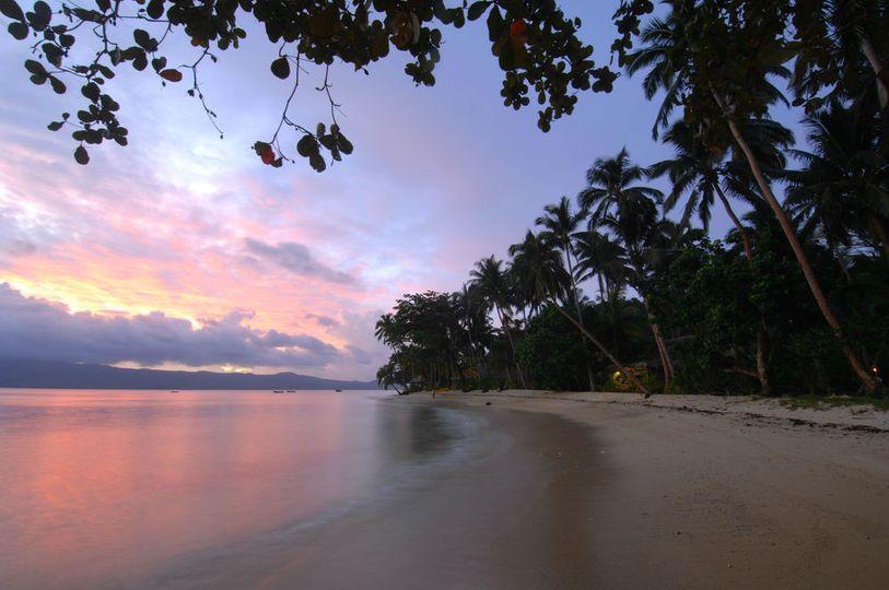 Qamea, Fiji