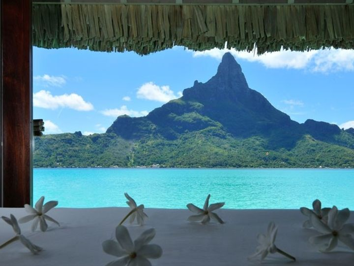 Tmx 1467044486463 Icborabora2 Cambridge, Massachusetts wedding travel