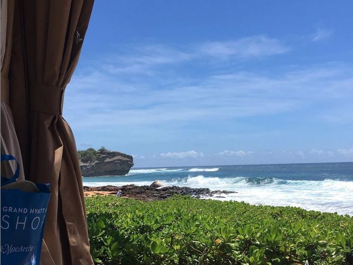 Tmx Hyatt Kauai2 51 176859 Cambridge, Massachusetts wedding travel