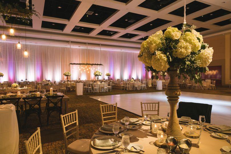 Grand Ballroom D