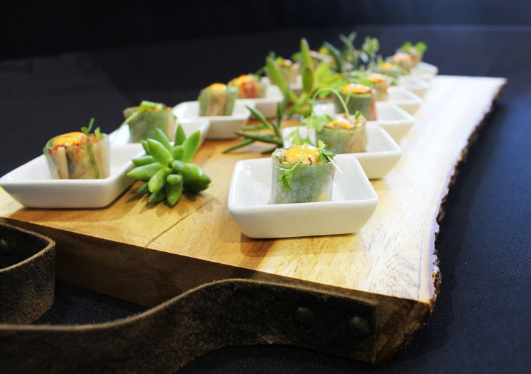 Silver Lining Catering