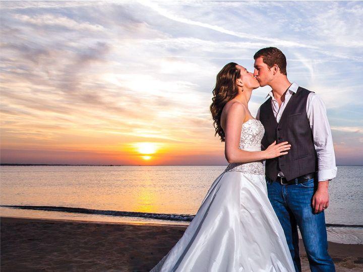 Tmx 1484608525428 Cover Shot Virginia Beach wedding videography