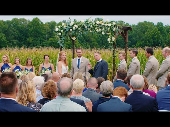 Tmx Highlight 3rd Version Music Extend 00 02 30 07 Still034 51 748859 158074855096292 Virginia Beach wedding videography