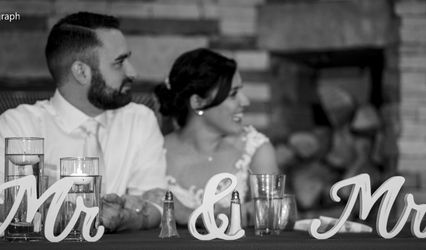 Courtney Faye's Wedding and Event Planning 1