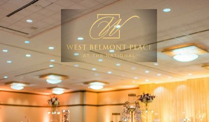 West Belmont Place at The National Conference Center