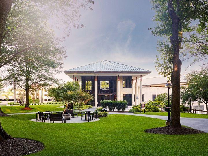 Tmx Courtyard2020 51 130959 158205182014211 Leesburg, VA wedding venue